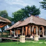 Great Resort Villa Design Theme