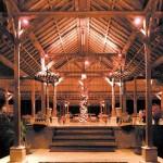 Artistic Resort Villa Design Decoration