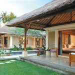 Luxury Resort Villa Design Layout