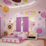 Awesome Teenage Bedroom Design Type