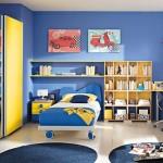 Great Kids Bedroom Design Image